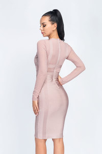Xh Garments hot selling party dress